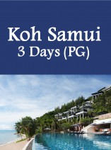 Bangkok Airways - Koh Samui 3 Days