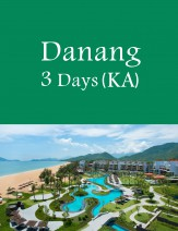 Dragonair - Danang Angsana Lang Co. 3 Days