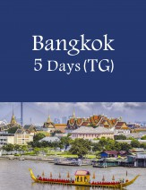 Chinese New Year – Bangkok 5 Days