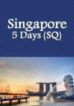 Chinese New Year - Singapore 5 days 2 nights