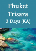 Cathay Dragon - Trisara Phuket 3 Days Package