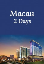 Sheraton Macao 2 Days