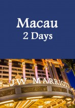 JW Marriott Macau 2 Days