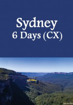 Cathay Pacific - Sydney, Dubbo, Mudgee Self-Drive 6 Days Package