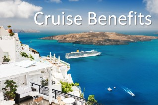 Jebsen Holidays Cruise Benefits