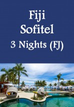 Fiji Airways - Fiji Sofitel Resort & Spa 5 Days 3 Nights