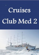 Club Med 2 - 5 Days 4 Nights Mini Italian Cruise Holidays