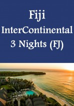 Fiji Airways - Fiji InterContinental Golf & Spa 5 Days 3 Nights Package