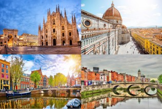 Virtuoso Bonus Night Offer - Europe