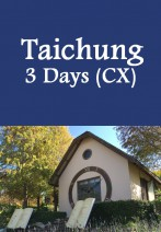 Cathay Pacific - Taichung 3 Days
