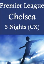 Premier League - Chelsea 3 Nights Package