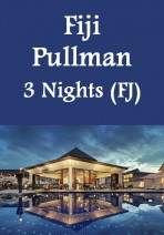 Fiji Airways - Fiji Pullman Nadi Bay 5 Days 3 Nights Package