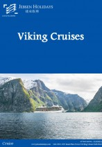 Viking Ocean Cruises - 10 Nights Russia & the Baltic Sea Cruise Holidays