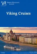 Viking Cruises - 14 Nights Grand European Tour