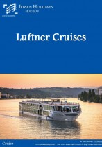Luftner Cruises - 7 Nights Danube Rhapsody Fly Cruise