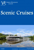 Scenic Amber/Crystal/Ruby/Jade/Opal/Pearl - 7 Nights Danube River Cruise Holidays