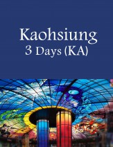Cathay Dragon - Kaohsiung 3 Days