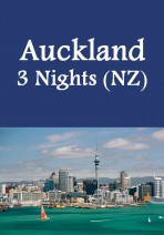 Air New Zealand - Auckland 6 Days 3 Nights